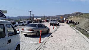 Diyarbakır'da PKK'lı teröristler sivillere saldırdı: 5 sivil şehit oldu