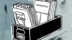 Koronavirüs sebebiyle konum verilerini işlemek hukuka aykırı