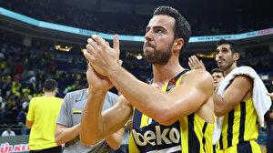 Fenerbahçe'den EuroLeague açıklaması: İptal kararına saygı duyuyoruz