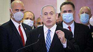 Netanyahu: İlhak planında geri adım atılmayacak