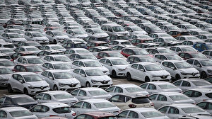 Avrupa otomotiv pazarı yüzde 76,9 daraldı