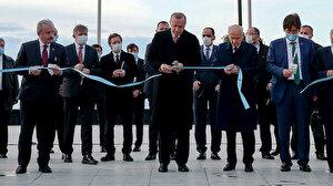 Cumhurbaşkanı Erdoğan: Yassıada'da bir zulüm makinesi işletildi