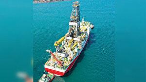Trabzon onu bekliyor: Fatih Sondaj Gemisi bugün yola çıkıyor