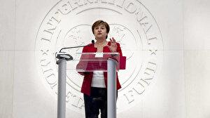 IMF'den uyarı: Küresel ekonomide daralma yüzde 3'ü aşar