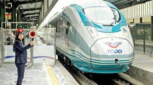 Demir ağlarda merkez olacağız: Türkiye raylarla üç kıtayı birbirine bağlayacak