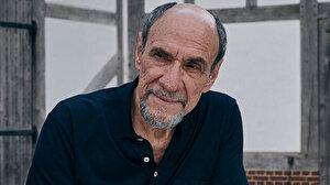Uluslararası Göç Filmleri Festivali'nin 'Oscarlı' Onursal Başkanı F. Murray Abraham: Ben de Osmanlı Suriyesi'ndengöç eden bir adamın oğluyum