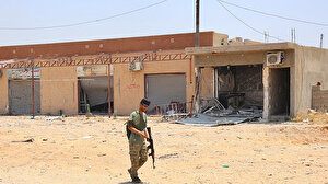 Libya'da Hafter milisleri çekilirken kayıp vermeye devam ediyor
