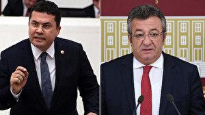 MHP Genel Başkan Başdanışmanı Ersoy'dan CHP'li Engin Altay'a cevap: Bahçeli ayıplı tuzak kurmadı, hep adi tuzakları bozdu