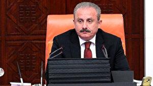 TBMM Başkanı Şentop'tan 3 ismin milletvekilliğinin düşürülmesiyle ilgili açıklama