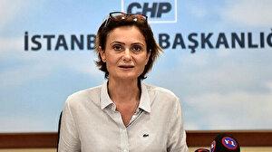 İstinaf mahkemesinden Canan Kaftancıoğlu kararı
