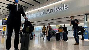 Türkiye'den İngiltere'ye gideceklere 14 günlük karantina muafiyeti