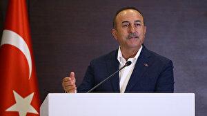Dışişleri Bakanı Mevlüt Çavuşoğlu: Dünyada en iyi sağlık sistemine sahip ülkelerden biriyiz