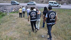 Kocaeli'de cinayet 18 yıl sonra aydınlatıldı: Otomobilde diri diri yaktıkları ortaya çıktı
