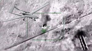 SİHA'lar Cufra Hava Üssü yakınlarında Pantsir-S1 sistemini imha etti: 3 Rus paralı askeri öldü