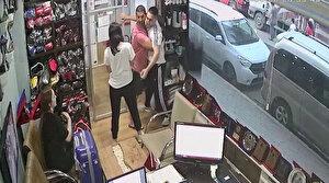 Milli Kick Boks'çudan örnek davranış: Sevgilisinden dayak yiyen kadın yanına sığındı, canı pahasına korudu