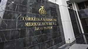 Merkez Bankası: Toparlanma mayıs ayı itibarıyla başladı