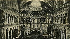477 yıl cami olarak kullanılan Ayasofya'daki ilk cuma namazı heyecanı: Sevinç feryatları koptu