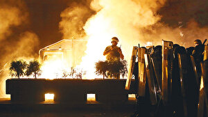 Sırbistan'da kaos ateşi: Sırbistan'da iç savaş çanları çalıyor