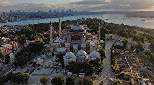 Diyanet İşleri Başkanı Ali Erbaş'tan Ayasofya açıklaması: İçinde sadece ibadet etmekle kalınmasın bir mektep ve bir medrese olsun