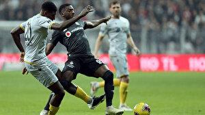 Yeni Malatyaspor-Beşiktaş maçı muhtemel 11'leri
