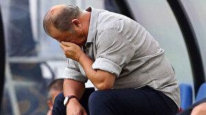 Galatasaray galibiyet hasretini 8 maça çıkardı