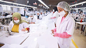 Türkiye gücünü gösterdi: Türkiye tekstilde dünyada söz sahibi olacak