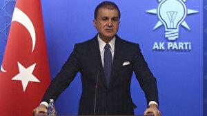 AK Parti Sözcüsü Çelik: Ayasofya'nın bütün özellikleri korunacak, bundan sonra daha iyi muhafaza edilecektir