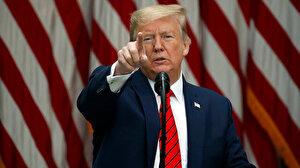 Trump silahlı saldırıların yüzde 358 artmasını yorumladı: New York kontrolden çıktı