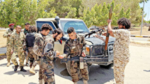 Sirte için geri sayım: Operasyon için hazırlıklar son aşamada