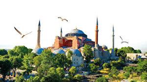 Dini jeopolitik açıdan Ayasofya Camii