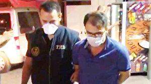 Hepsi mahrem yapıda: Operasyon sonucunda 25 kişi gözaltına alındı