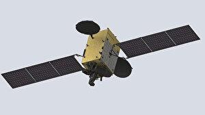 Ulaştırma Bakanı Karaismailoğlu açıkladı: İlk yerli ve milli uydumuz Türksat 6A '2022 yılında uzaya göndereceğiz