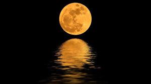 Ay bilinenden 85 milyon yıl daha gençmiş