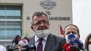 CHP yine AYM kapısında: Çoklu Baro Yasasını AYM'ye götürüyor