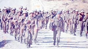 MSB paylaştı: Kıbrıs Barış Harekatı'nın 46. yılına özel tarihi fotoğraflar