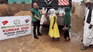 İHH İnsani Yardım Vakfı ile 4 milyon mağdura Kurban yardımı