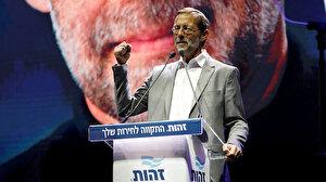İsrailli sağcı parti lideri Feiglin'den Lübnan'daki felaketle ilgili insanlık dışı açıklama