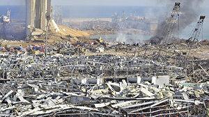 Beyrut'ta korkunç şüphe