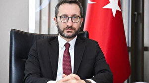 İletişim Başkanı Altun'dan net ekonomi mesajı: Türkiye diz çöktürülecek bir ülke değil