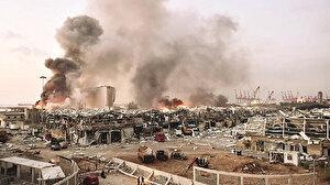 Beyrut: Ortak hafızamız infilak etti