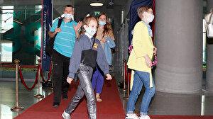 Vali açıkladı: Antalya'ya iki günde yaklaşık 40 bin Rus turist geldi