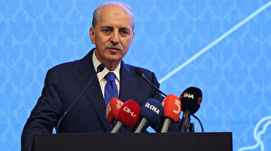 Numan Kurtulmuş: Aile, Türk toplumunun en sağlam yapısıdır
