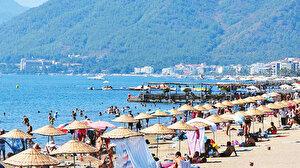 170 ülkeden turist ağırladı