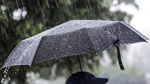 Meteoroloji uyardı: Kuvvetli yağış ve rüzgar geliyor