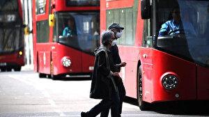 İngiltere'de günlük vaka sayısı Ekim ortası 50 bine çıkabilir