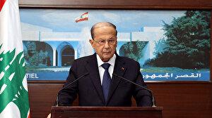 Lübnan Cumhurbaşkanı Avn ekonomik krize karşı bu sözlerle uyardı: Hükümet kurulmazsa cehenneme gideriz
