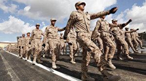Libya: Türkiye ile birlikte orduyu geliştirme programlarını uygulamaya başladık