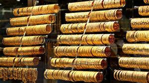 Geçen yıl 38 tonluk altın üretimiyle rekor kırıldı: Altın üretiminde hedef 5 yılda 100 ton