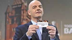 Galatasaray'ın Avrupa Ligi'ndeki rakibi belli oldu: Maç deplasmanda oynanacak