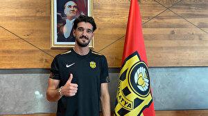 Yeni Malatyaspor Kubilay Kanatsızkuş'u transfer etti